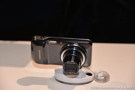 CDW Samsung Galaxy S4 zoom - 13