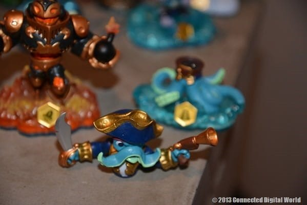 CDW Skylanders Swapforce at E3 2013 - 4