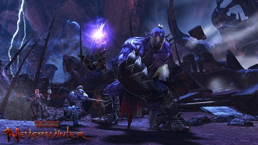 Neverwinter 1