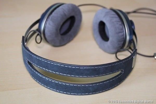 CDW Review of the Sennheiser MOMENTUM On Ear Headphones - 12