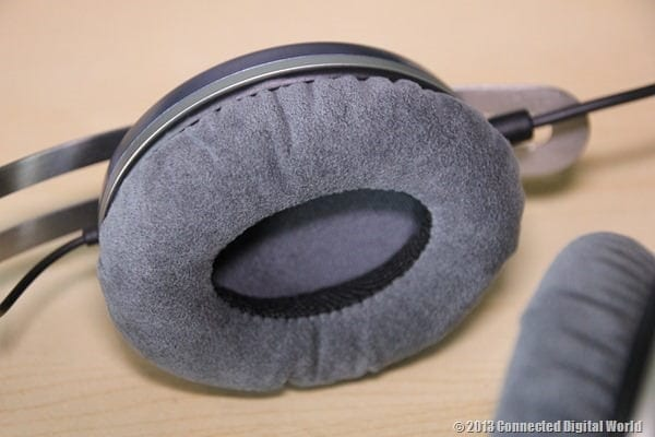 CDW Review of the Sennheiser MOMENTUM On Ear Headphones - 13