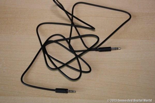 CDW Review of the Sennheiser MOMENTUM On Ear Headphones - 6