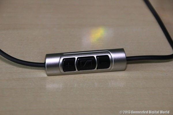 CDW Review of the Sennheiser MOMENTUM On Ear Headphones - 8
