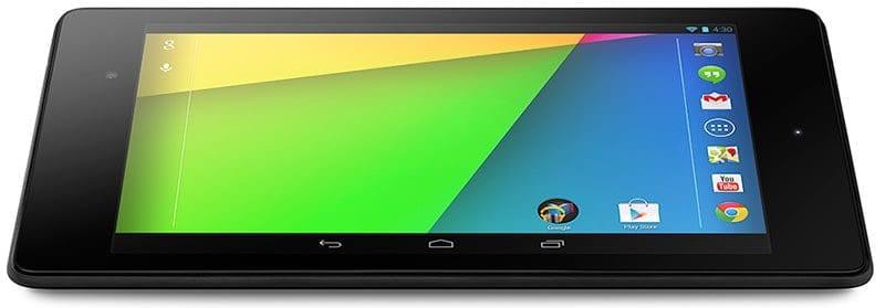 Nexus7 - 2 2013
