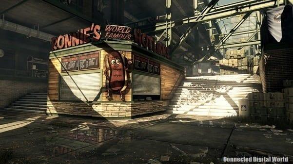 COD Ghosts_Strikezone Environment