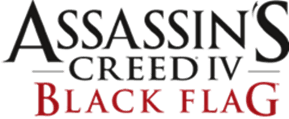 Assassins Creed IV Black Flag Logo