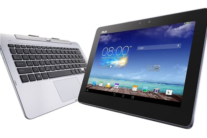 Asus Transformer Book TRIO_Android