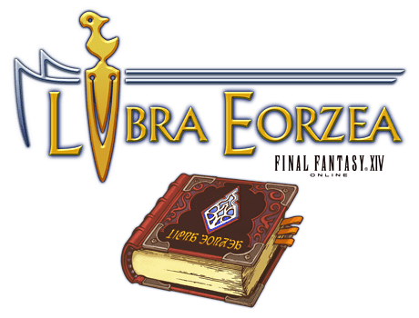 Libra Eorzea