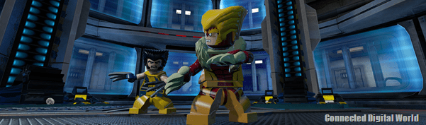 LEGO Marvel Super Heroes_Raft_ WolverineSabretooth_01