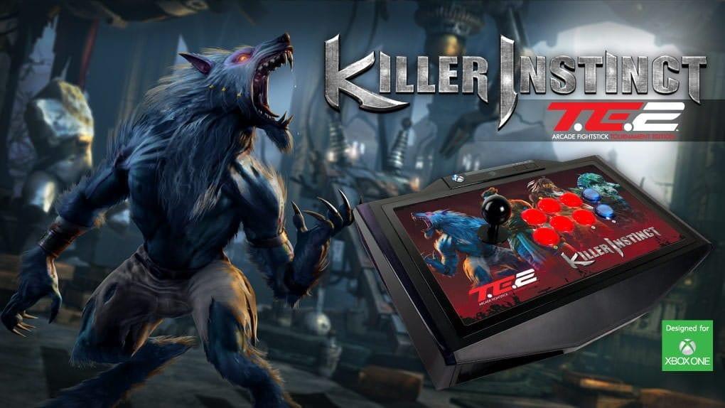 Mad-Catz-Killer-Instinct-FightStick-TE2-Pre-Order