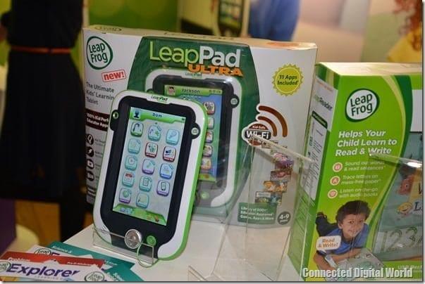 CDW Leapfrog LeapPad Ultra