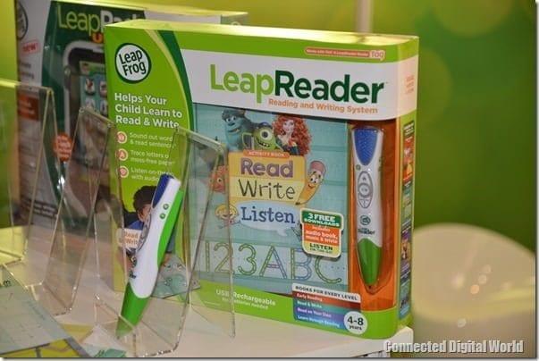 CDW Leapfrog LeapReader - 1