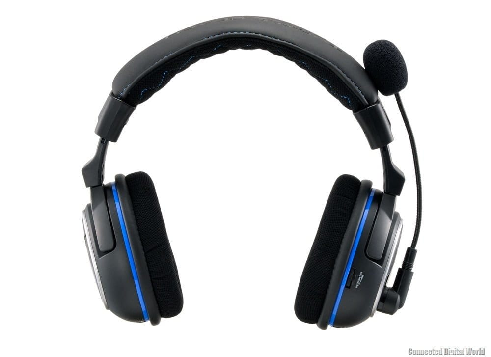 Turtle Beach Px Wireless Chat Ps