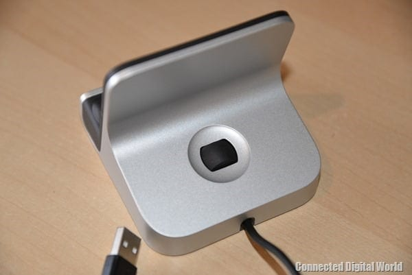 CDW Review Belkin Express Dock for iPad and iPhone - 5