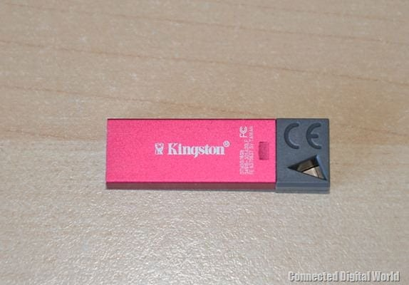 CDW Review Kingston DataTraveller Mini - 6