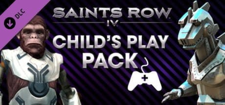 Childs Play Saints Row DLC