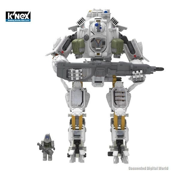 02 KNEX TITANFALL PRODUCT