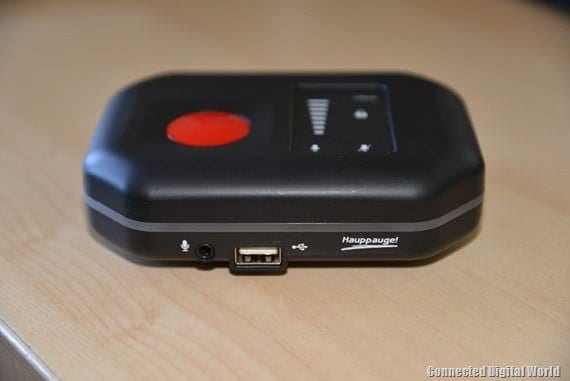 CDW Review of the Hauppauge HD PVR Rocket -5