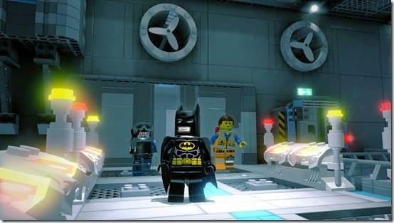 The LEGO Movie Videogame_Batman_7
