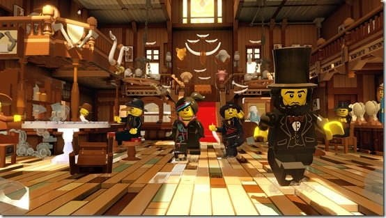The LEGO Movie Videogame_Lincoln_01_New