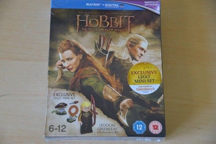 CDW THe Hobbit