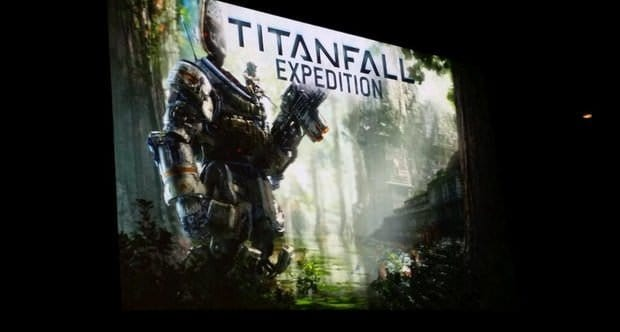 titanfall DLC Expedition