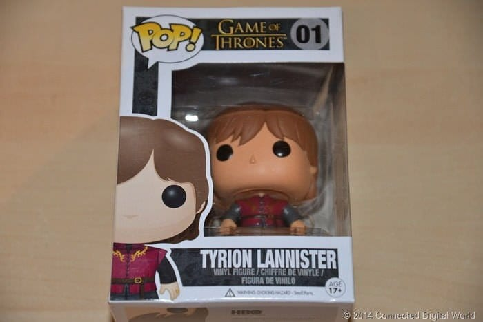 CDW HBO Game of Thrones Merch - 10