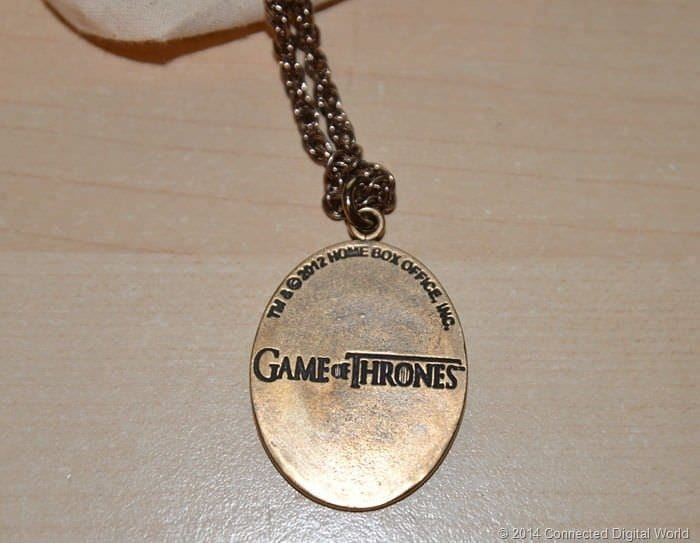 CDW HBO Game of Thrones Merch - 20