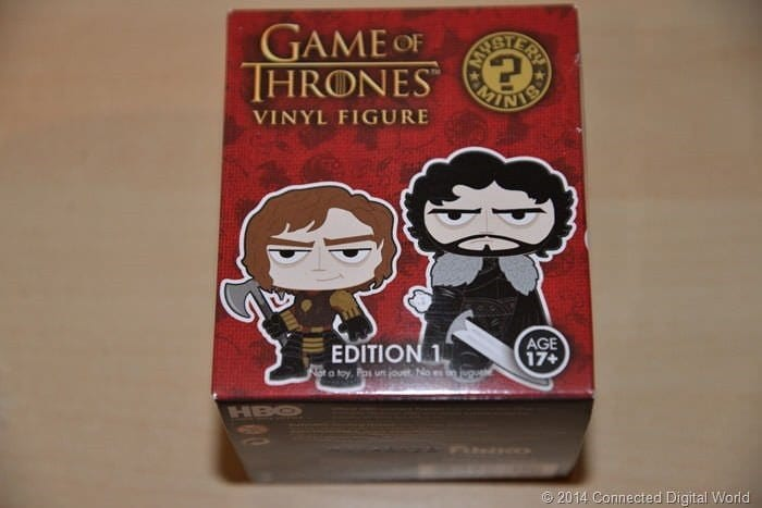 CDW HBO Game of Thrones Merch - 47