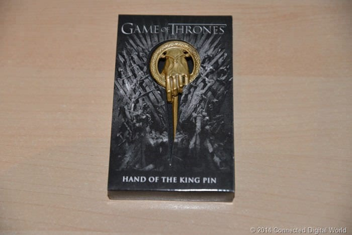 CDW HBO Game of Thrones Merch - 6