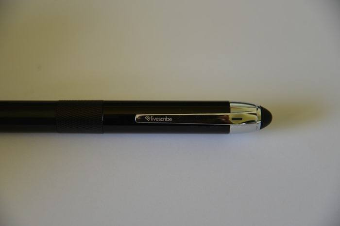 CDW Review Livescribe Smartpen 3 - 8