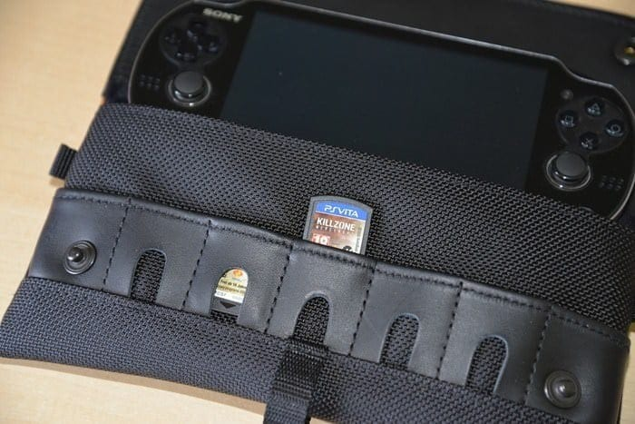 CDW Review Sony PS Vita CitySlicker Case - 8