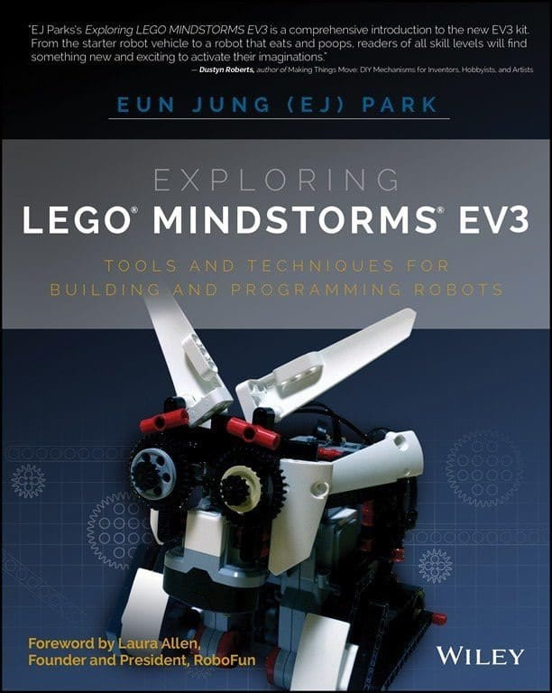 Exploring LEGO Mindstorms: Tools and Techniques for Building