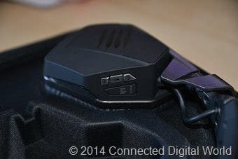 CDW Review Mad Catz FREQ 9 Headset - 19