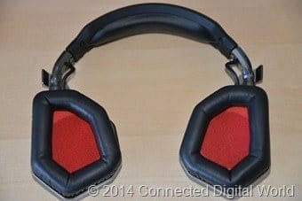 CDW Review Mad Catz FREQ 9 Headset - 20