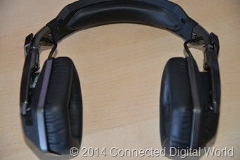 CDW Review Mad Catz FREQ 9 Headset - 22
