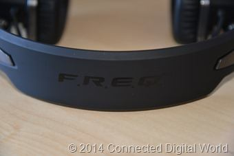 CDW Review Mad Catz FREQ 9 Headset - 27