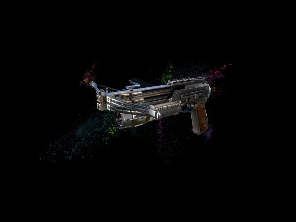 Far Cry 4 The Weapons Trailer
