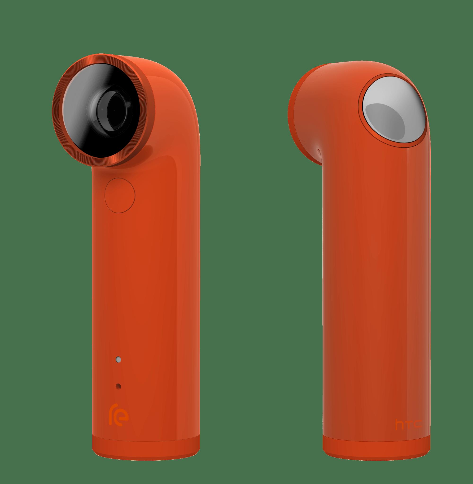 RE Orange