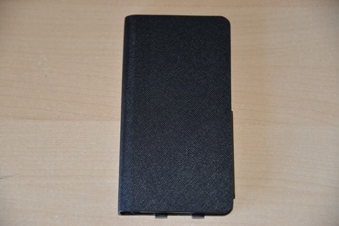 CDW Review Griffin iPhone 6 Wallet Case - 2
