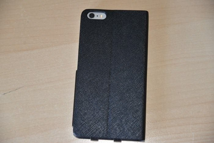 CDW Review Griffin iPhone 6 Wallet Case - 6