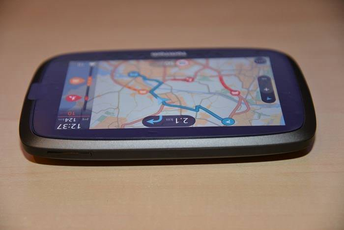 CDW Review - TomTom GO 500 - 11