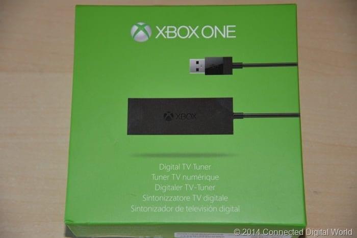 CDW Xbox TV Tuner - 1