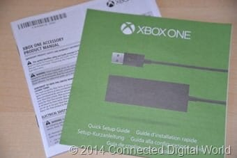 CDW Xbox TV Tuner - 3