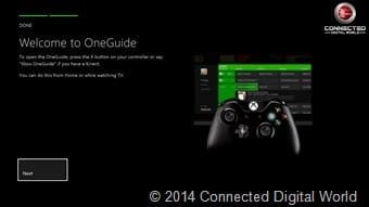 Conguring the Xbox TV Tuner 13