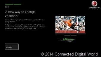 Conguring the Xbox TV Tuner 14
