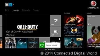 Conguring the Xbox TV Tuner 1