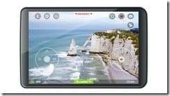 Parrot Bebop Drone_Tablet2