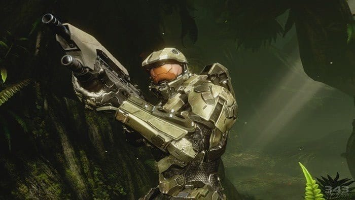 TMCC-Halo-4-Infinity-Green-Machine