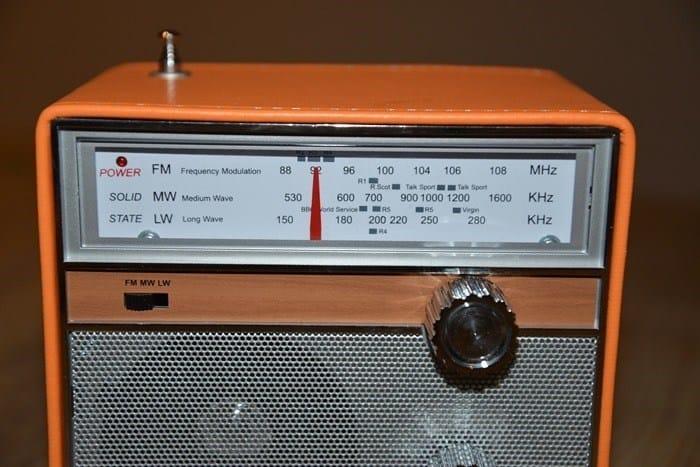 CDW Review Steepletone Hearbeat - 2